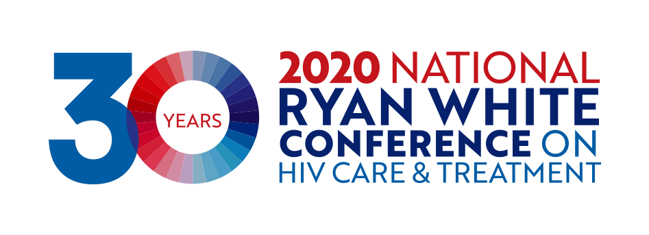 30 Years: 2020 National Ryan White Conference on HIV Care and Treatment