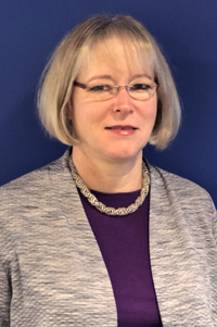 Laura Cheever, M.D., Sc.M.
