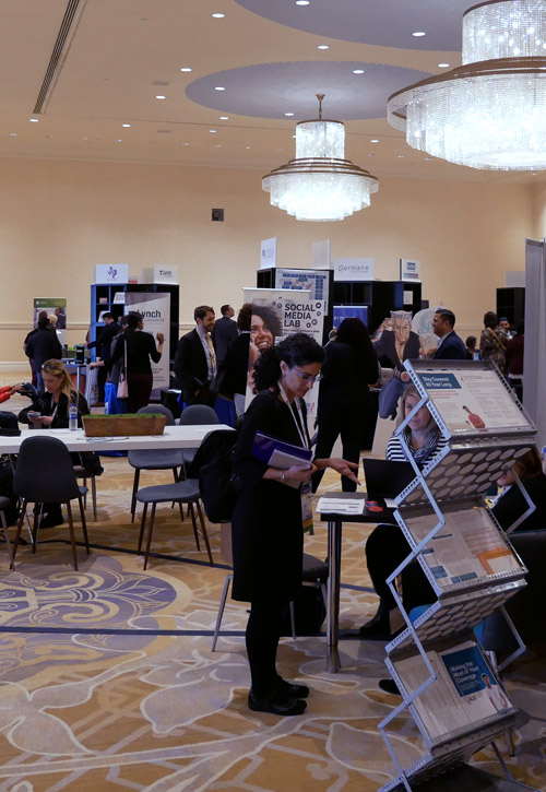 Exhibitor Image from 2018 Ryan White Conference