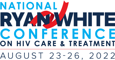 Ryan White Conference Logo With Date